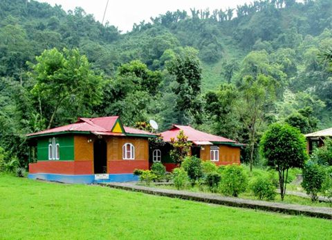 Private Vacation Homes in Alibaug